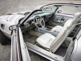 Ver foto 19 de Pontiac Firebird Trans Am 10th Anniversary  1979
