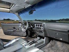 Ver foto 18 de Pontiac Firebird Trans Am 10th Anniversary  1979