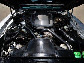 Ver foto 16 de Pontiac Firebird Trans Am 10th Anniversary  1979