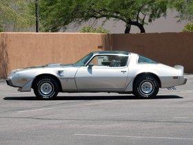 Ver foto 15 de Pontiac Firebird Trans Am 10th Anniversary  1979