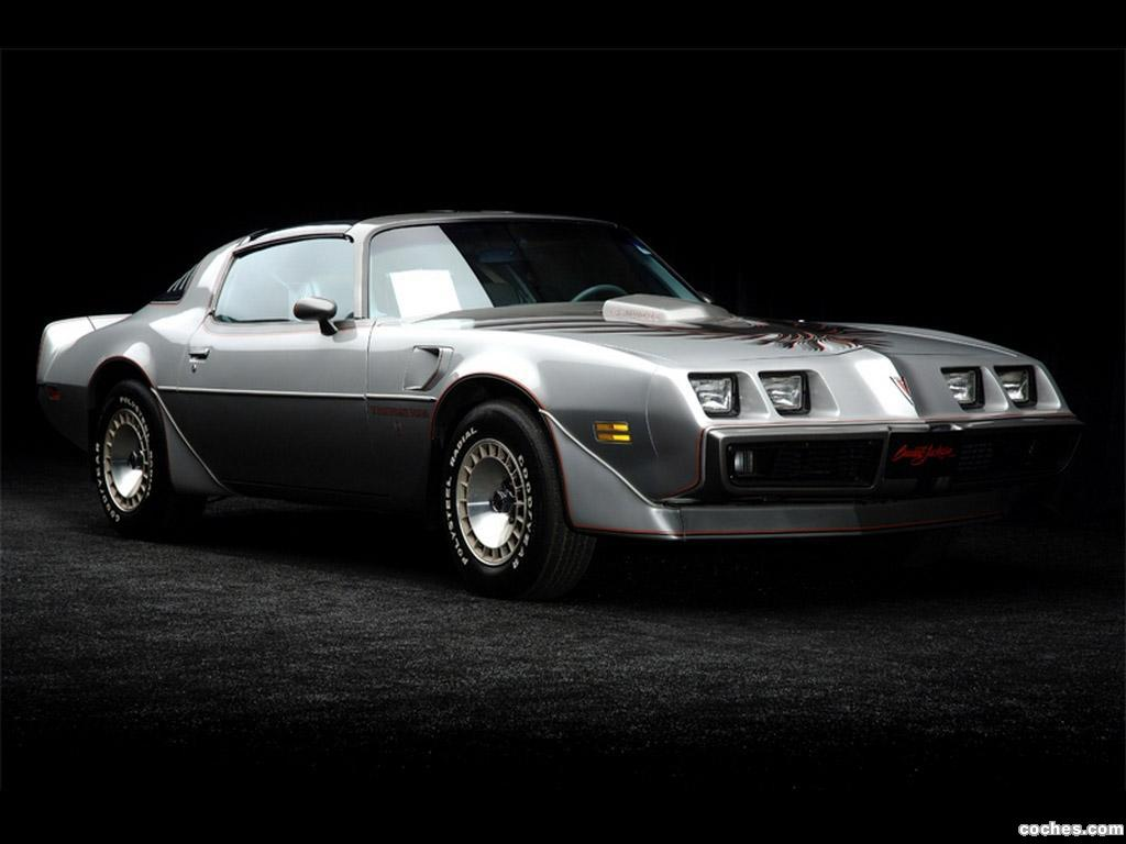 Foto 0 de Pontiac Firebird Trans Am 10th Anniversary  1979