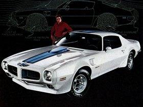 Ver foto 8 de Pontiac Firebird Trans Am 455 1970