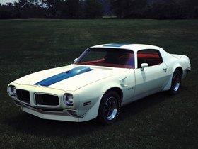 Ver foto 4 de Pontiac Firebird Trans Am 455 1970
