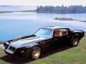 Ver foto 2 de Pontiac Firebird Trans Am Bandit 1981