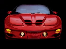 Ver foto 5 de Pontiac Firebird Trans Am Ram Air 1998-2002
