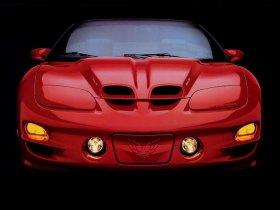 Ver foto 5 de Pontiac Firebird Trans Am Ram Air 1998-2002