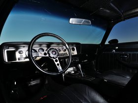 Ver foto 13 de Pontiac Firebird Trans Am TA 6.6 WS6 T-Top 2015