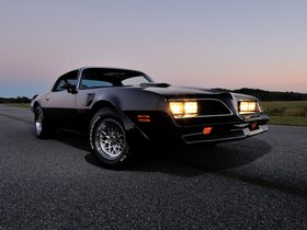 Fotos de Pontiac Firebird Trans Am
