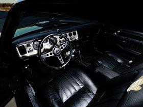 Ver foto 12 de Pontiac Firebird Trans Am TA 6.6 WS6 T-Top 2015