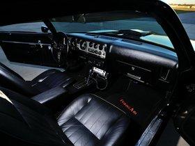 Ver foto 11 de Pontiac Firebird Trans Am TA 6.6 WS6 T-Top 2015