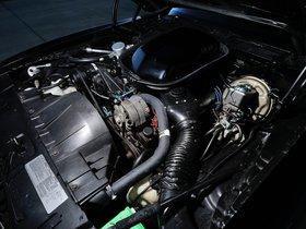 Ver foto 10 de Pontiac Firebird Trans Am TA 6.6 WS6 T-Top 2015