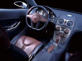 Ver foto 6 de Pontiac G6 Concept 2003