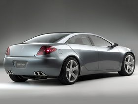 Ver foto 5 de Pontiac G6 Concept 2003