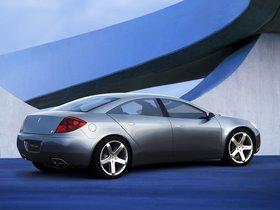 Ver foto 3 de Pontiac G6 Concept 2003