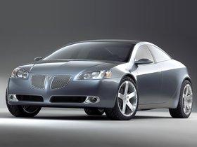Ver foto 1 de Pontiac G6 Concept 2003