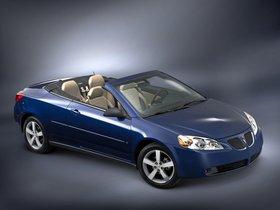 Ver foto 1 de Pontiac G6 Convertible 2007