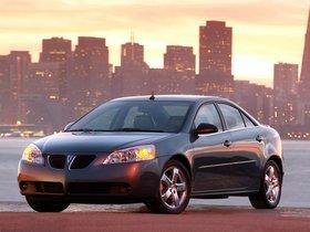 Fotos de Pontiac G6