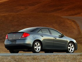 Ver foto 4 de Pontiac G6 GT 2005
