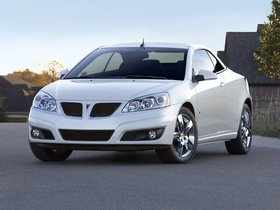 Ver foto 7 de Pontiac G6 GT Convertible 2009