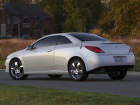 Ver foto 6 de Pontiac G6 GT Convertible 2009