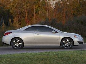 Ver foto 5 de Pontiac G6 GT Convertible 2009