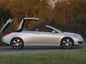 Ver foto 4 de Pontiac G6 GT Convertible 2009