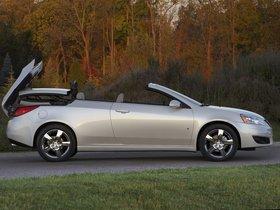 Ver foto 3 de Pontiac G6 GT Convertible 2009