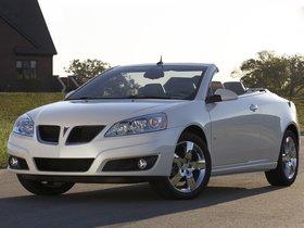 Ver foto 1 de Pontiac G6 GT Convertible 2009