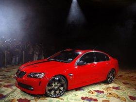 Ver foto 8 de Pontiac G8 2008