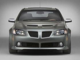 Ver foto 6 de Pontiac G8 2008