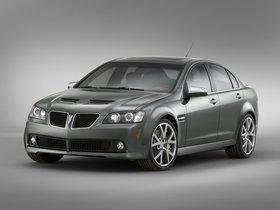 Ver foto 5 de Pontiac G8 2008