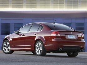 Ver foto 3 de Pontiac G8 2008