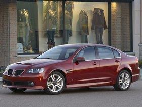 Ver foto 2 de Pontiac G8 2008