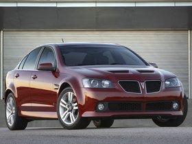 Ver foto 1 de Pontiac G8 2008