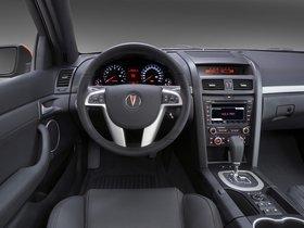 Ver foto 10 de Pontiac G8 GT 2008