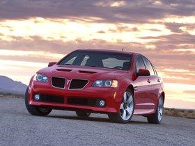 Ver foto 1 de Pontiac G8 GT 2008