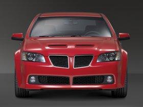 Ver foto 9 de Pontiac G8 GT 2008