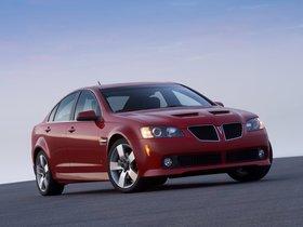 Ver foto 7 de Pontiac G8 GT 2008