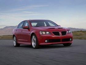 Ver foto 5 de Pontiac G8 GT 2008
