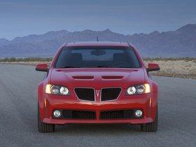 Ver foto 4 de Pontiac G8 GT 2008