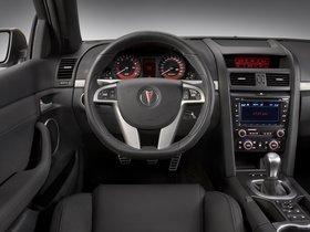 Ver foto 4 de Pontiac G8 GXP 2008