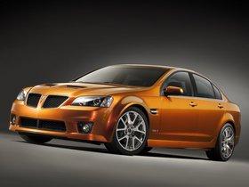 Ver foto 1 de Pontiac G8 GXP 2008