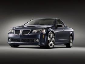 Fotos de Pontiac G8