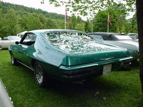 Ver foto 2 de Pontiac GTO 1970