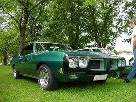 Ver foto 1 de Pontiac GTO 1970
