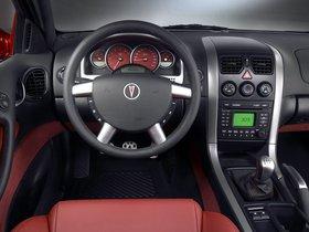 Ver foto 27 de Pontiac GTO 2004