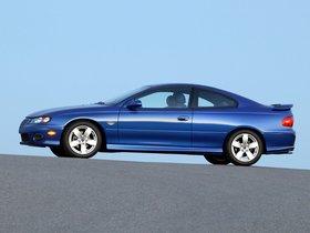 Ver foto 18 de Pontiac GTO 2004