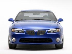 Ver foto 17 de Pontiac GTO 2004