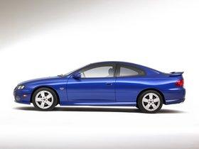 Ver foto 16 de Pontiac GTO 2004