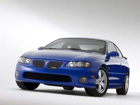 Ver foto 14 de Pontiac GTO 2004